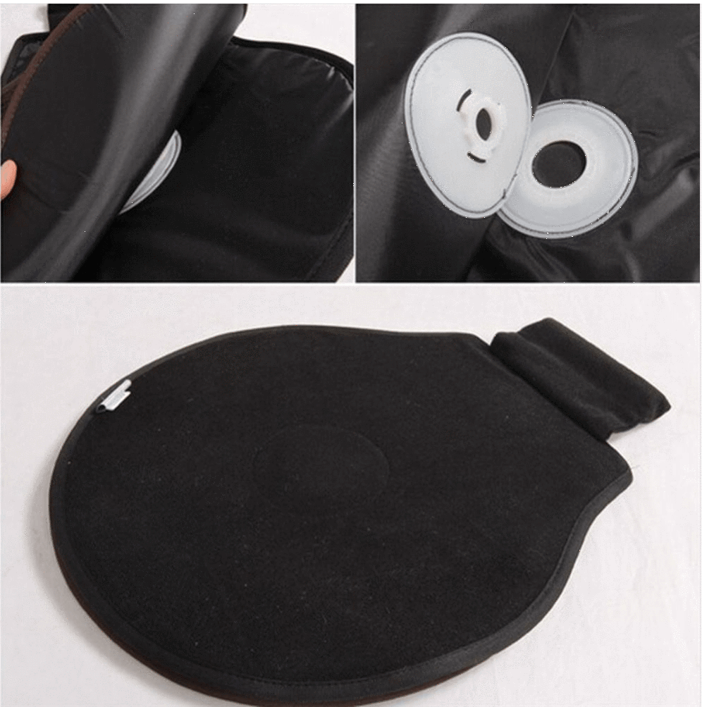 Rotating Seat Cushion