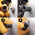 Load image into Gallery viewer, Spiral Bolt Remover Kit