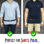Load image into Gallery viewer, Perfect-Stay Shirt Tucker