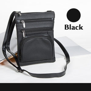 Leather Cellphone Bag