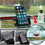 Load image into Gallery viewer, Anti-Slip Adhesive Car Dashboard