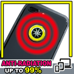Load image into Gallery viewer, Widely Used Anti-Radiation Sticker