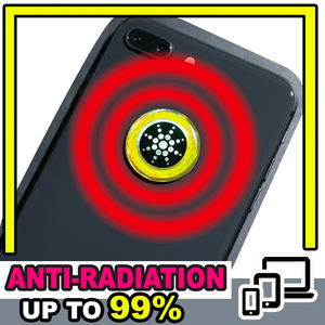 Widely Used Anti-Radiation Sticker