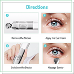Load image into Gallery viewer, Sonicare+ Vibration Eye Cream