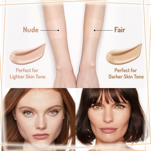 AiryFairy 2-in-1 Foundation Set