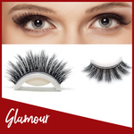 Load image into Gallery viewer, Self-Adhesive Glue-Free Eyelashes