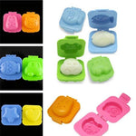 Load image into Gallery viewer, 6Pcs Cute Boiled Egg Mold