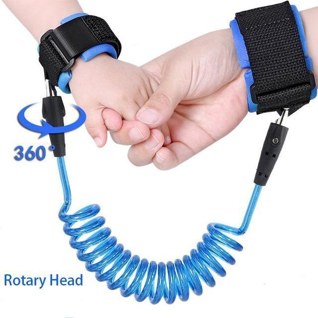 Anti Lost Safety Wrist Link