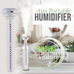 Load image into Gallery viewer, Mini Portable Humidifier