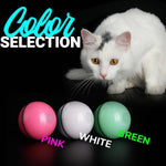 Load image into Gallery viewer, Interactive Cat Ball Toy