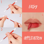 Load image into Gallery viewer, Long-Stay Cotton Swab Lip Tattoo