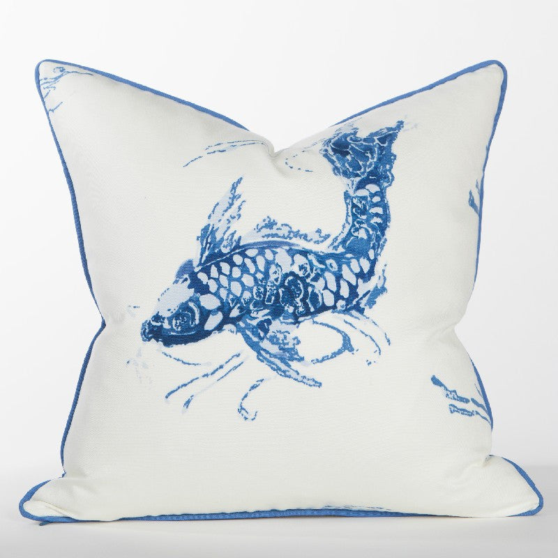 Tarpon Bay Pillow Indoor/Outdoor - Sanibel Collection
