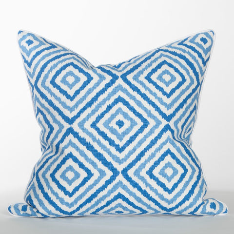 Gulf Side Pillow -  Sanibel Collection