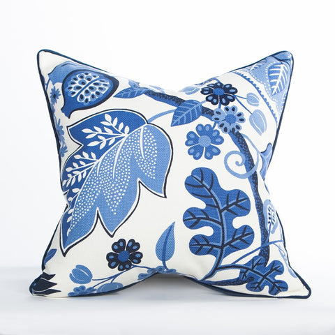 The Elms Pillow - Newport Collection