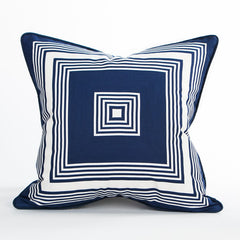 Thames Pillow - Newport Collection