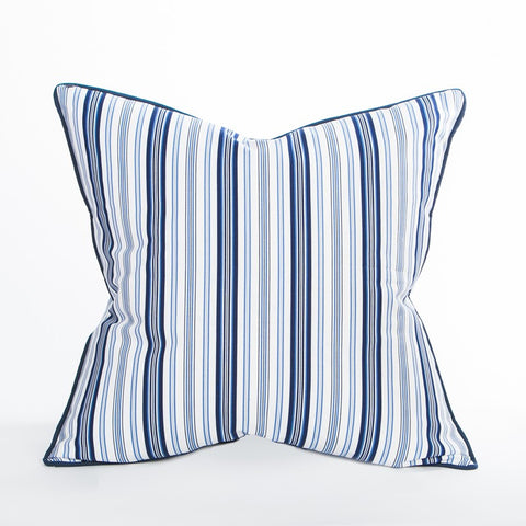 Kingscote Pillow - Newport Collection