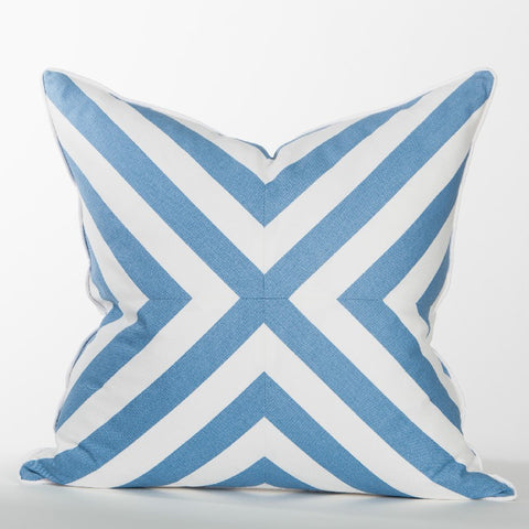 Blueway Pillow - Sanibel Collection