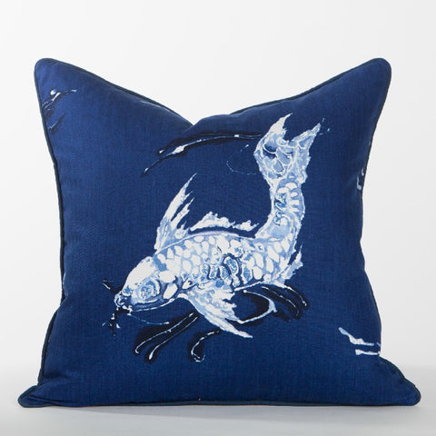 Sur-Mer Pillow - Newport Collection