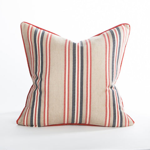 Bouy Stripe Pillow Indoor / Outdoor