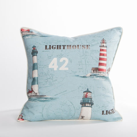 Cove Point Pillow - Annapolis Collection