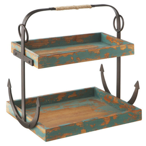 Anchor Two Tier Caddy