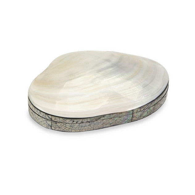 Borocay Mother of Pearl Shell Box