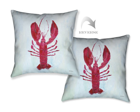 Claw Buddies II Indoor Decorative Pillow