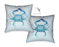 Claw Buddies Indoor Decorative Pillow