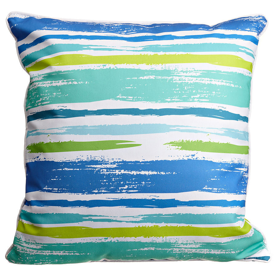 Coastal Lines Pillow