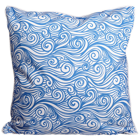 Dreamy Sea Pillow