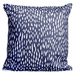 Hipster Coral Pillow