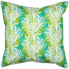 Palm Springs Lime Pillow