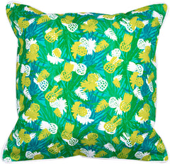 Pineapple Parade Pillow