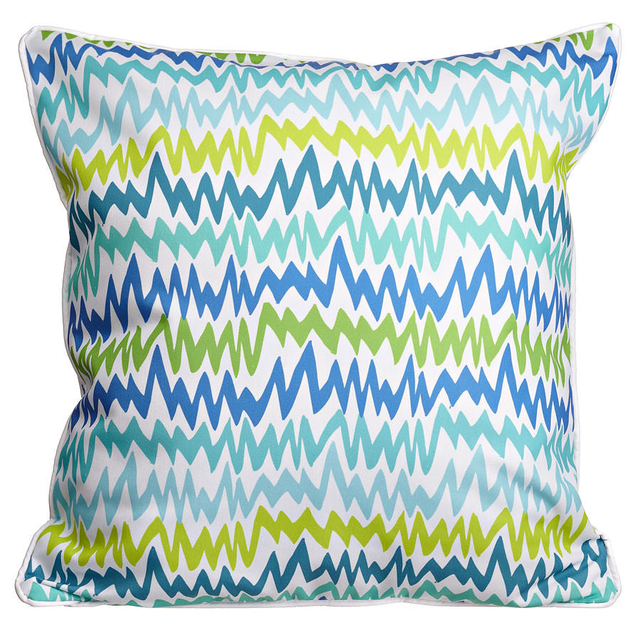 Ocean Vibes Pillow