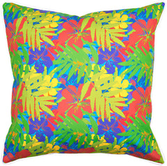 Island Fever Pillow