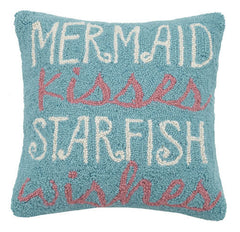 Mermaid Kisses Starfish Wishes
