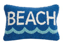 Beach Hook Pillow