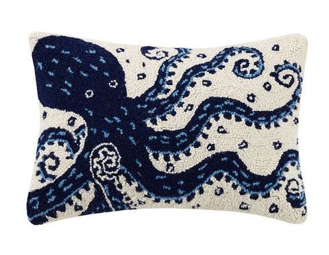Octopus Hook Pillow
