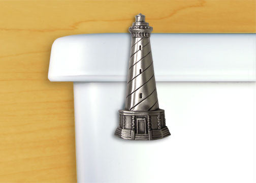 Lighthouse Toilet Handle