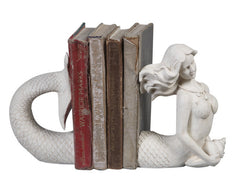 Mermaid Bookends