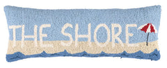 The Shore Hook Pillow- Backordered Item!