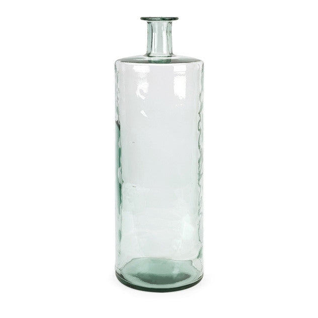 Vettriano Tall Recycled Glass Vase