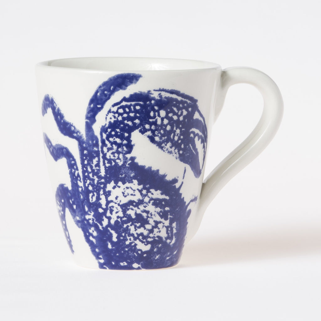 Costiera Blue Crab Mug