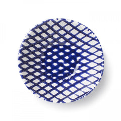 Net & Stripe Net Cereal Bowl