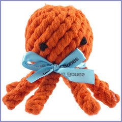 Octopus Rope Dog Toy - A Good Karma Rope Toy