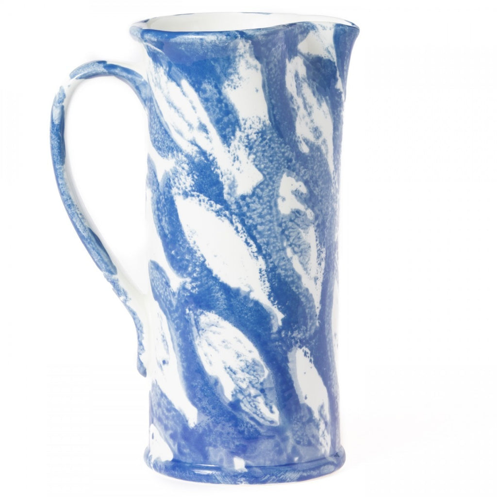 School Of Fish Medium Pitcher