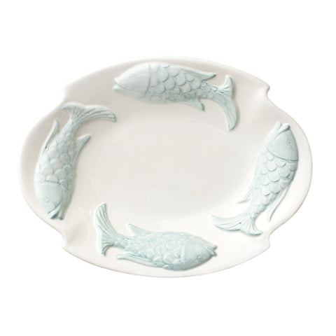 Spiaggia Oval Serving Bowl