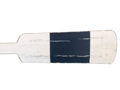 Wooden King Harbor Squared Decorative Rowing Boat Oar - 62