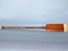 Wooden Hamilton Squared Decorative Rowing Boat Oar - 62