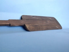 Wooden Westminster Decorative Squared Rowing Boat Oar w/ Hooks - 62